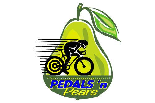 Pedals N Pears - Pear Blossom Bike Ride in Medford, Oregon